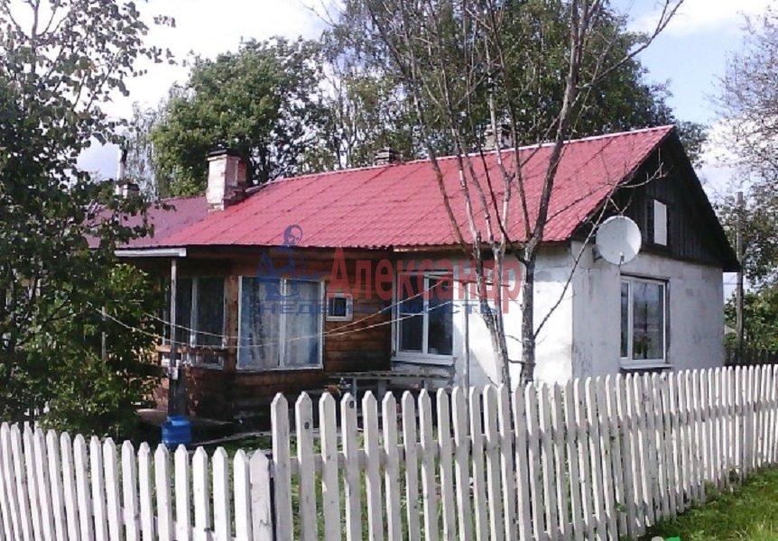 Часть дома (0м2) на продажу — фото 1 из 6