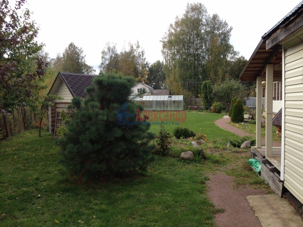 Жилой дом (0м2) на продажу — фото 12 из 19