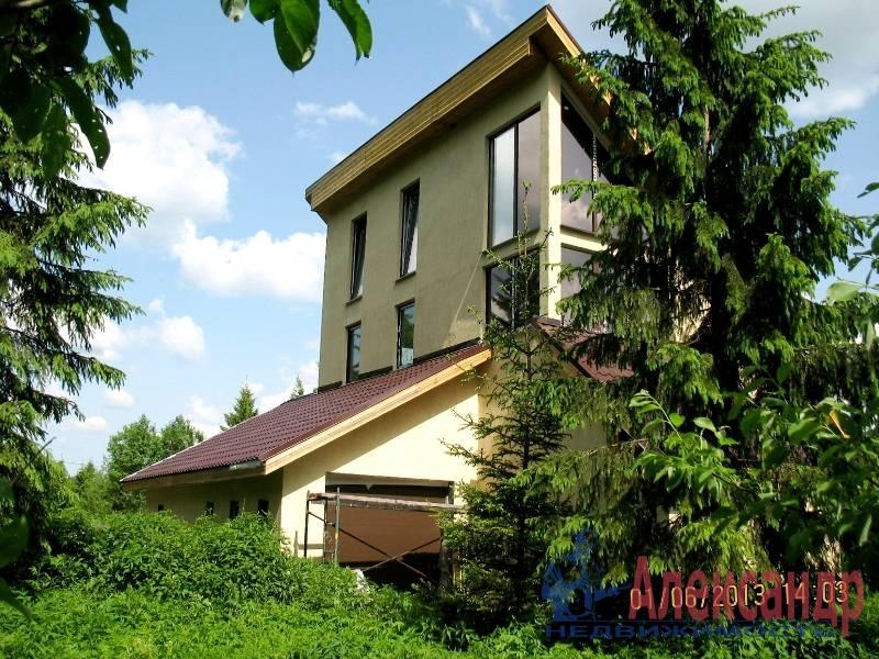 Жилой дом (132м2) на продажу — фото 5 из 16
