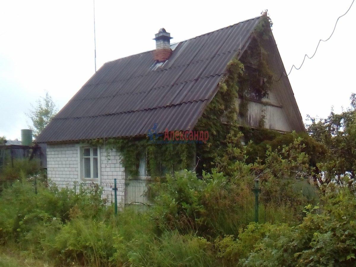 Садовый дом (52м2) на продажу — фото 1 из 12