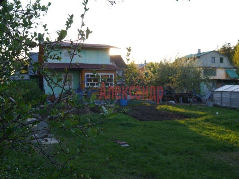 Садовый дом (30м2) на продажу — фото 3 из 3
