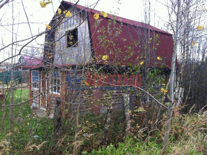 Жилой дом (50м2) на продажу — фото 1 из 6