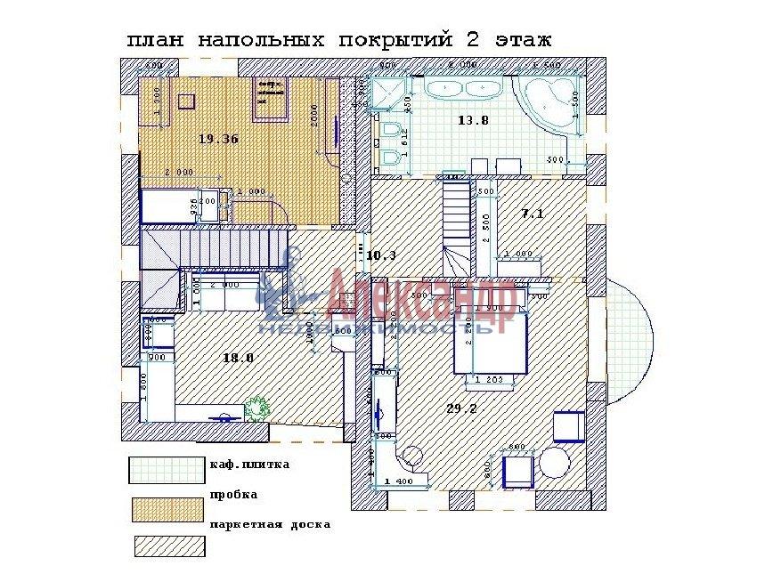 Жилой дом (300м2) на продажу — фото 10 из 21
