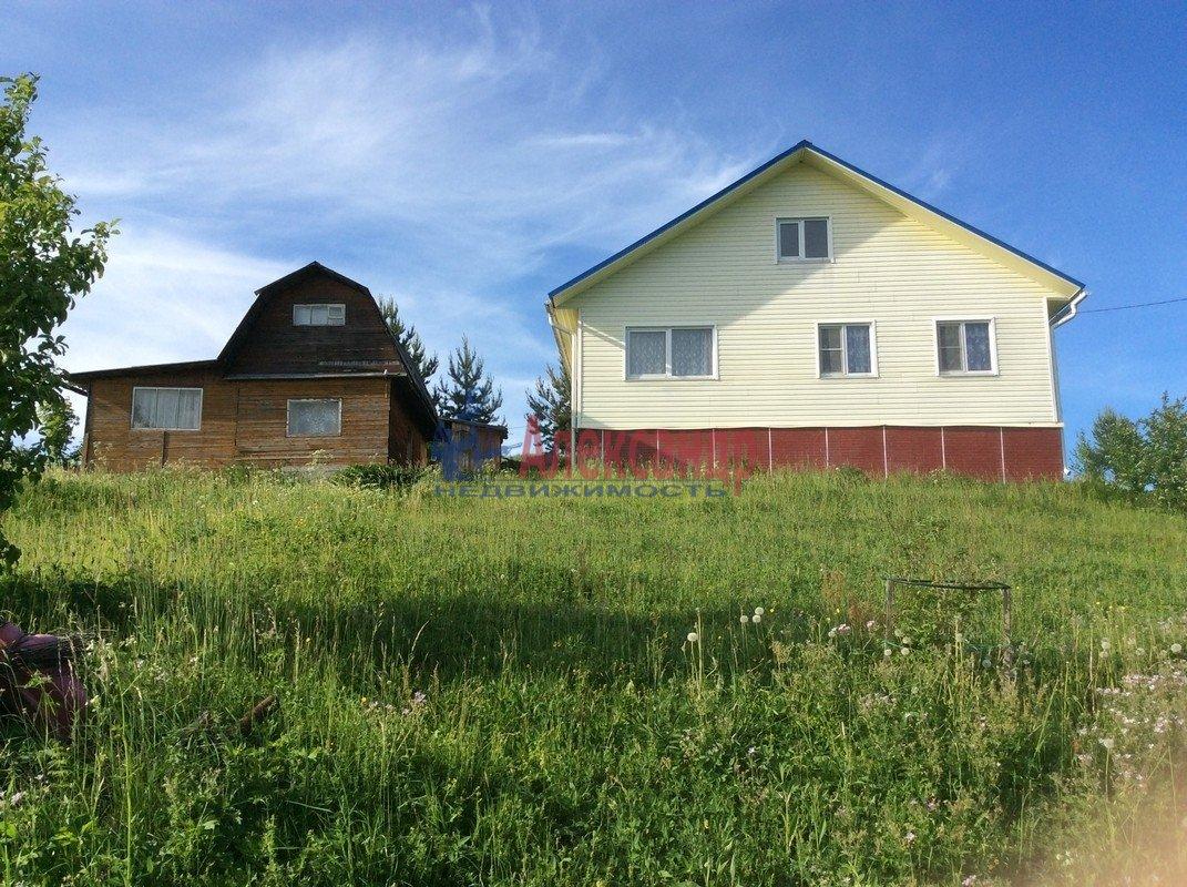 Жилой дом (60м2) на продажу — фото 2 из 20