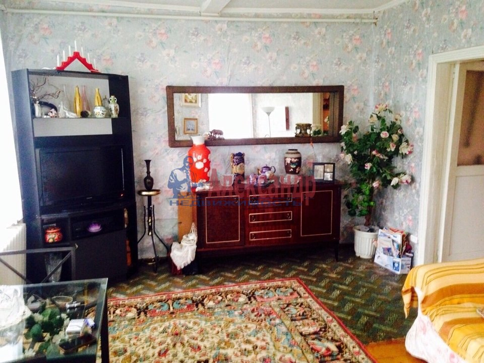 Жилой дом (92м2) на продажу — фото 4 из 16