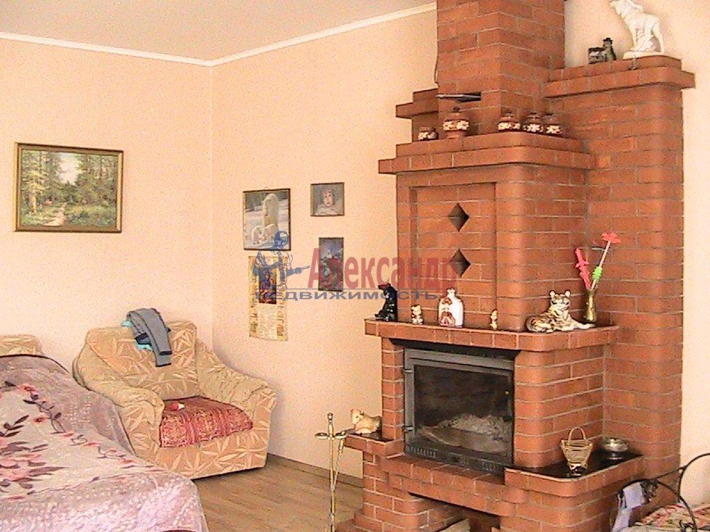 Жилой дом (140м2) на продажу — фото 1 из 26
