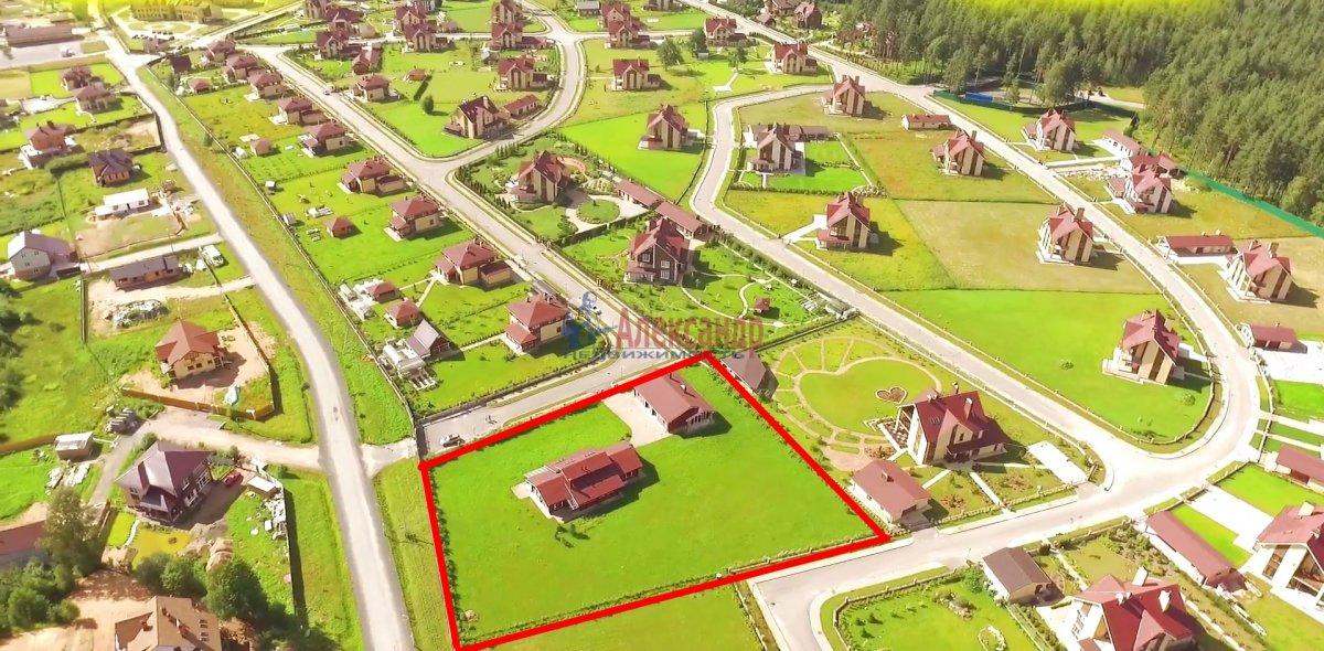 Жилой дом (224м2) на продажу — фото 22 из 27