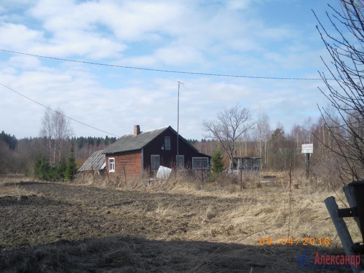 Жилой дом (70м2) на продажу — фото 1 из 10