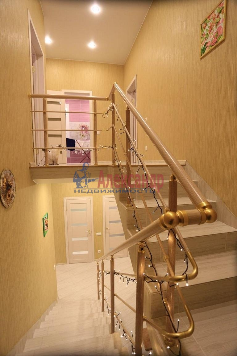 Таун-хаус (160м2) на продажу — фото 3 из 21
