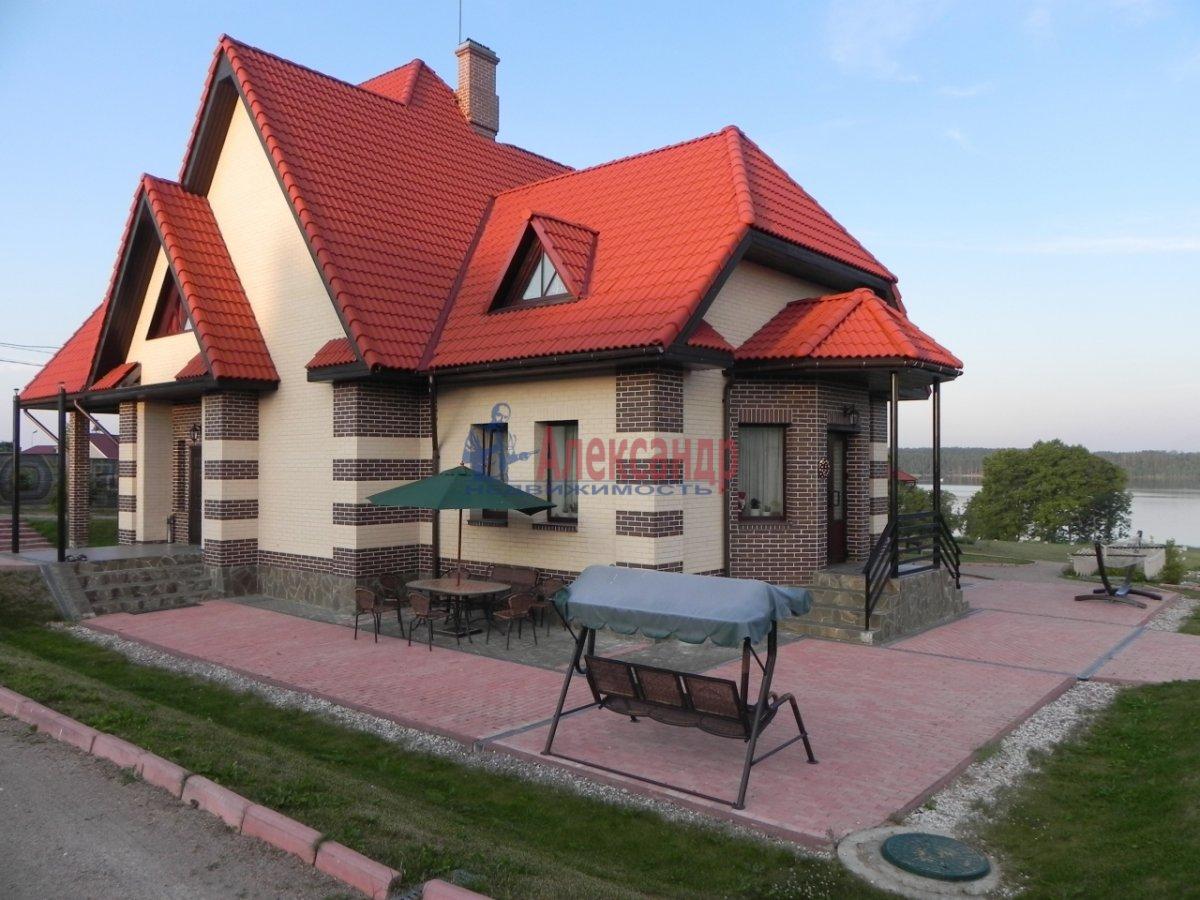 Жилой дом (320м2) на продажу — фото 6 из 21