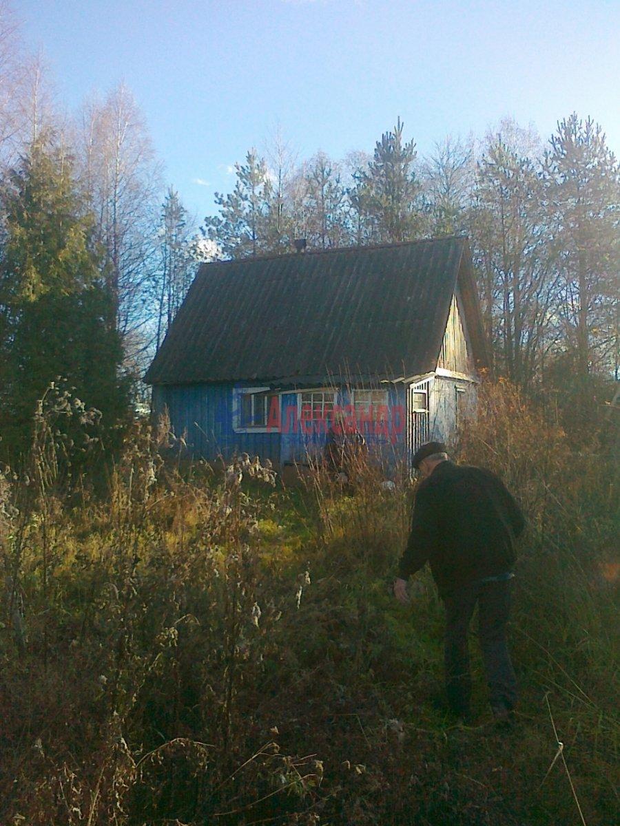 Дачный дом (14м2) на продажу — фото 1 из 4