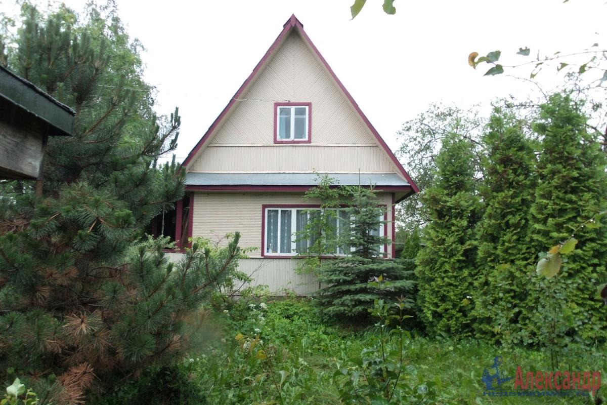 Жилой дом (62м2) на продажу — фото 4 из 21