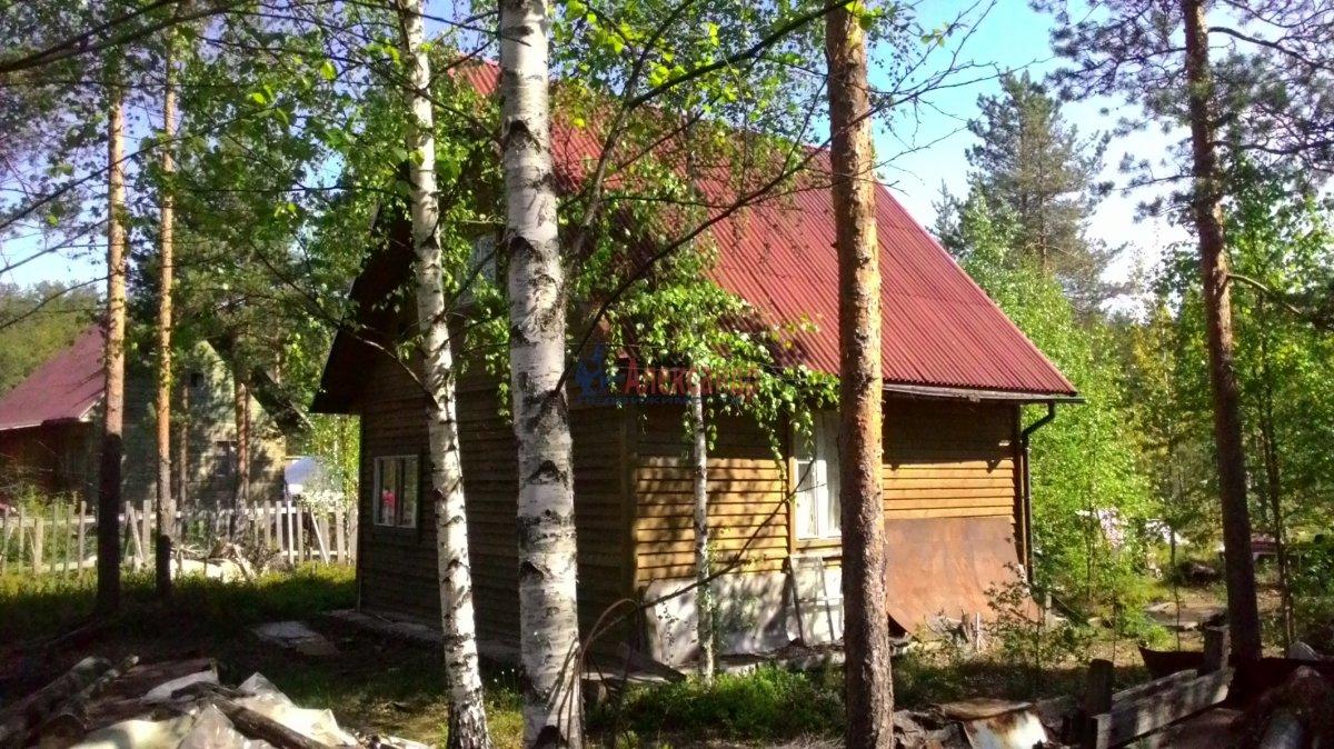 Садовый дом (65м2) на продажу — фото 1 из 6