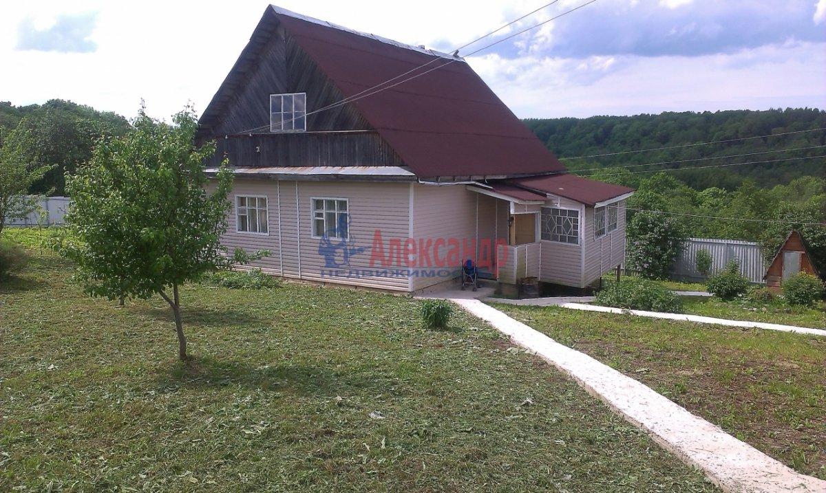 Жилой дом (88м2) на продажу — фото 1 из 10