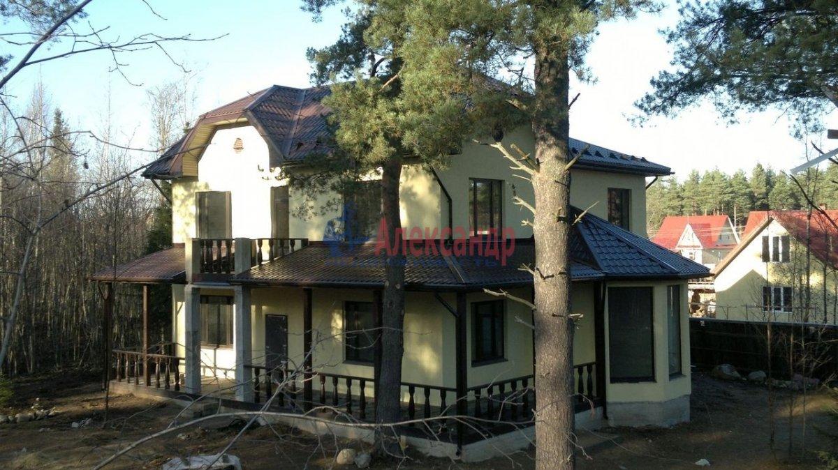 Жилой дом (230м2) на продажу — фото 2 из 6