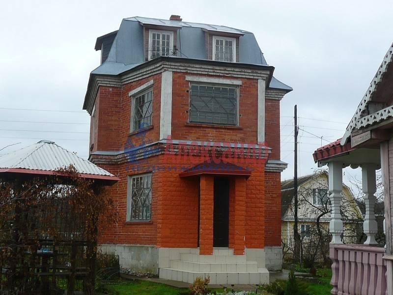 Жилой дом (94м2) на продажу — фото 5 из 9