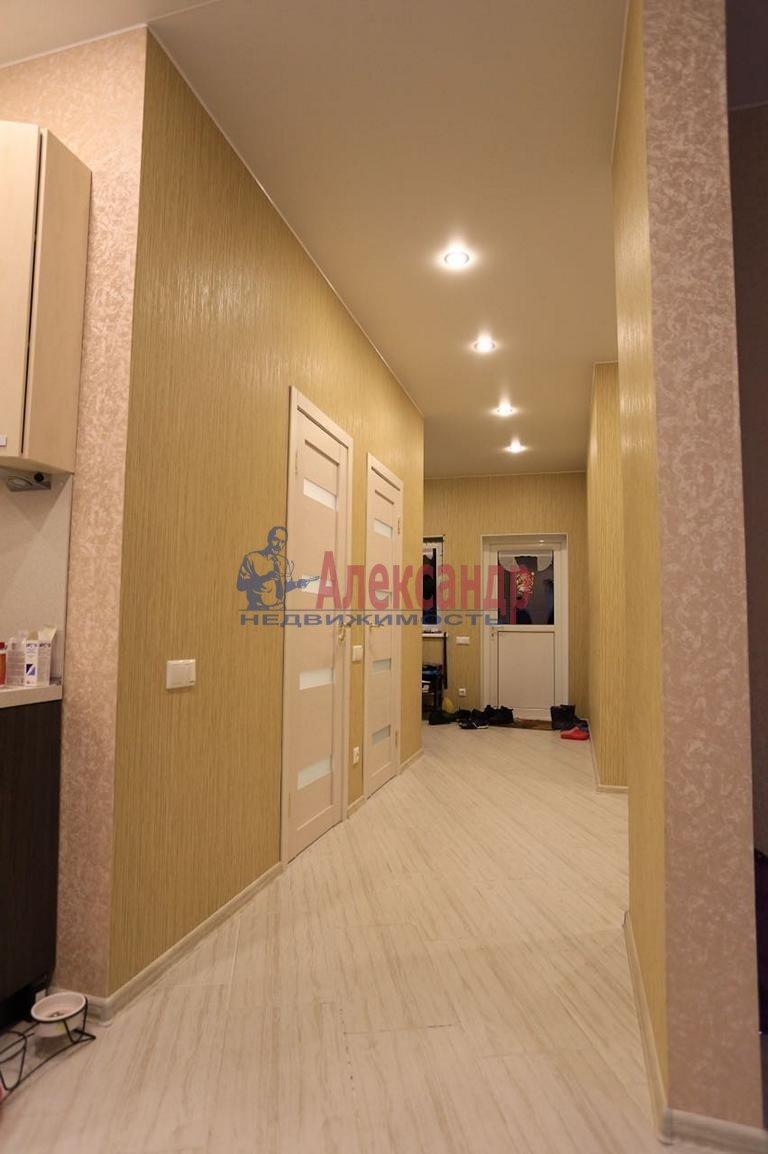 Таун-хаус (160м2) на продажу — фото 4 из 21