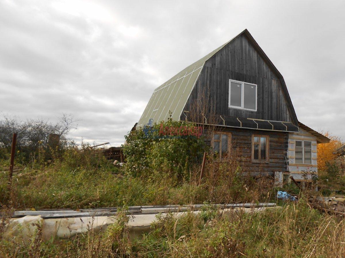 Жилой дом (53м2) на продажу — фото 1 из 1