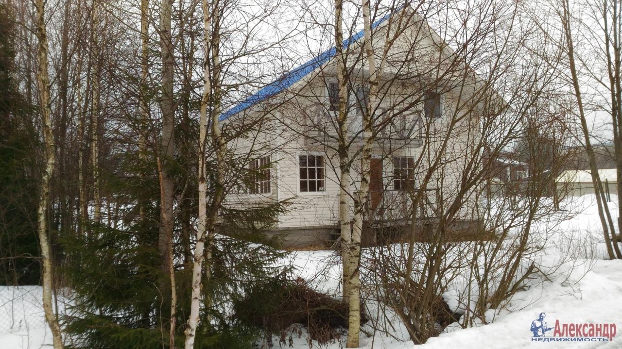 Дачный дом (161м2) на продажу — фото 2 из 19