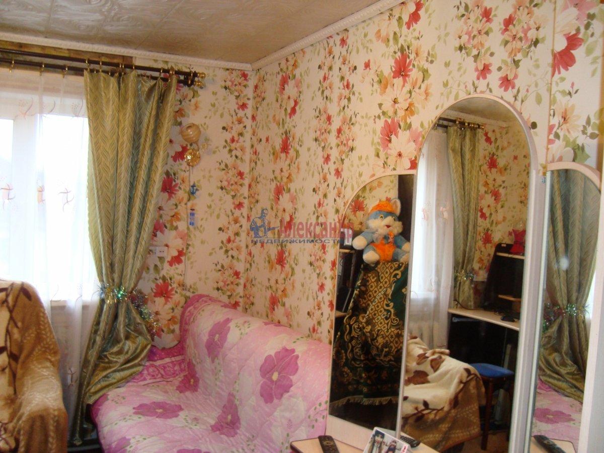 Часть дома (56м2) на продажу — фото 2 из 13
