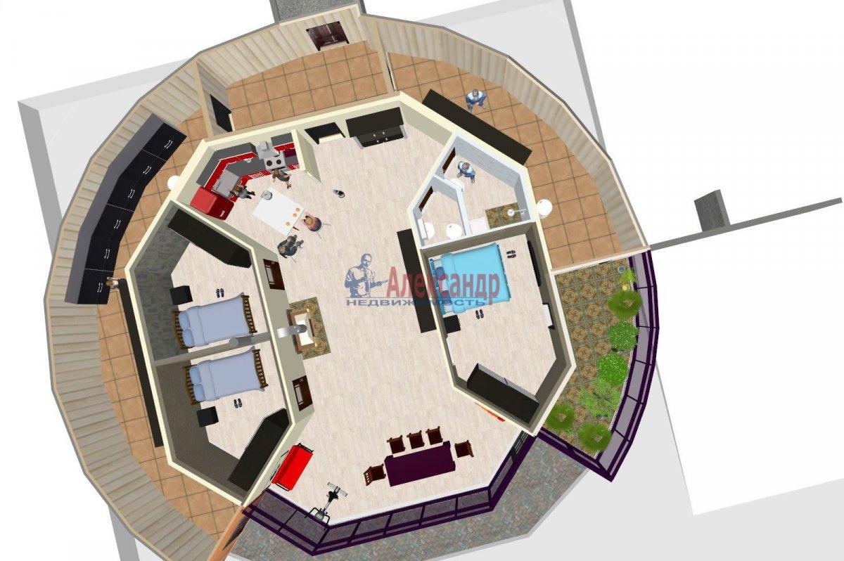 Жилой дом (181м2) на продажу — фото 13 из 20