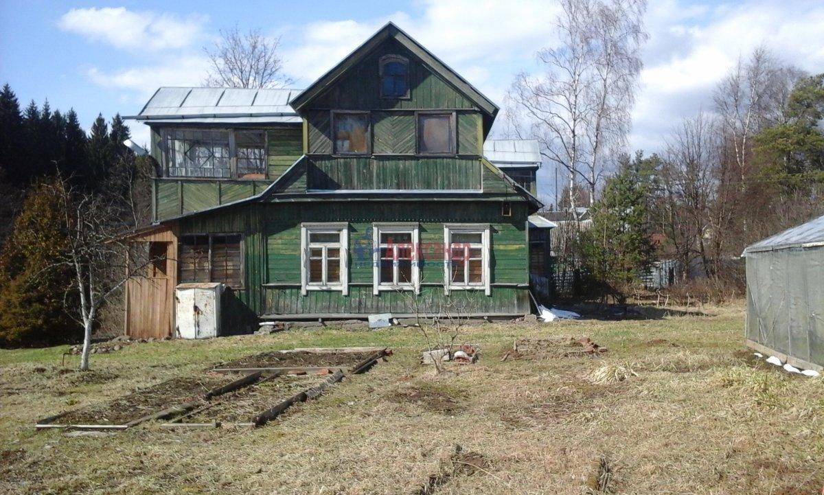 Жилой дом (123м2) на продажу — фото 2 из 3