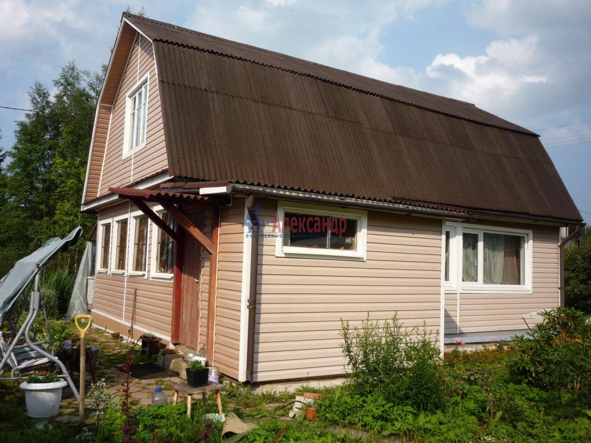 Садовый дом (85м2) на продажу — фото 2 из 12