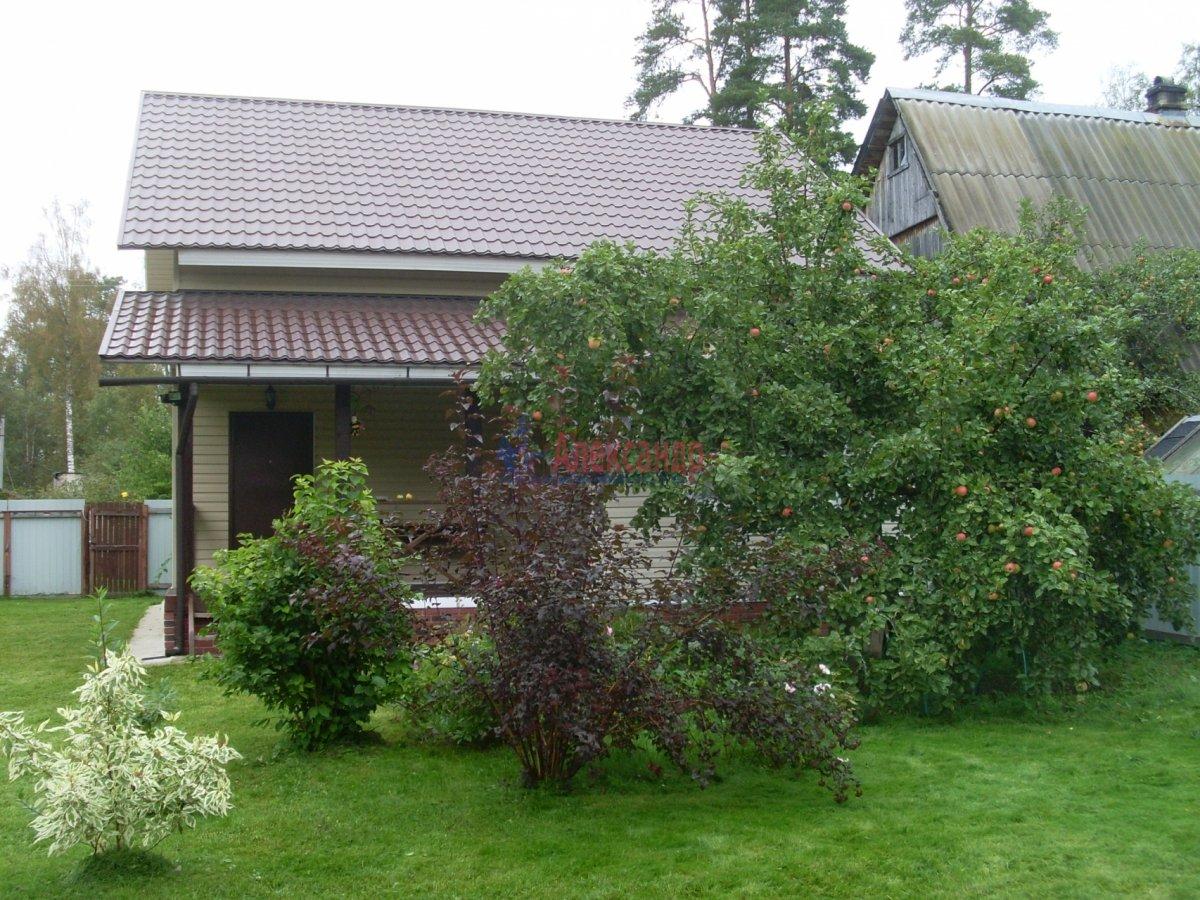 Садовый дом (113м2) на продажу — фото 20 из 31
