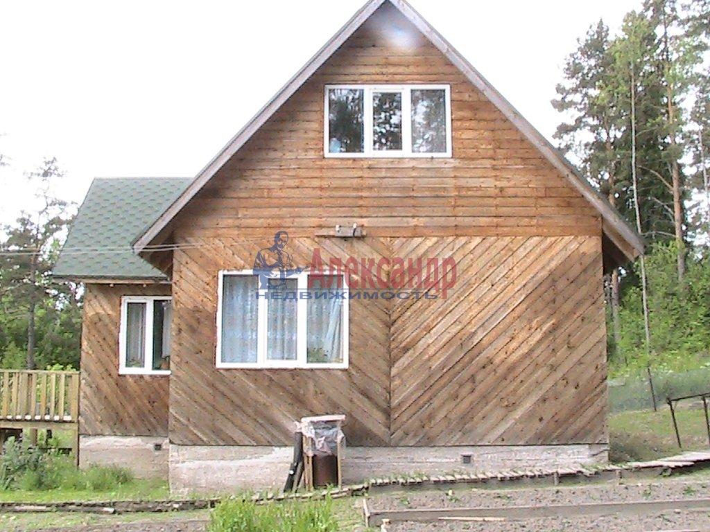 Жилой дом (140м2) на продажу — фото 20 из 26
