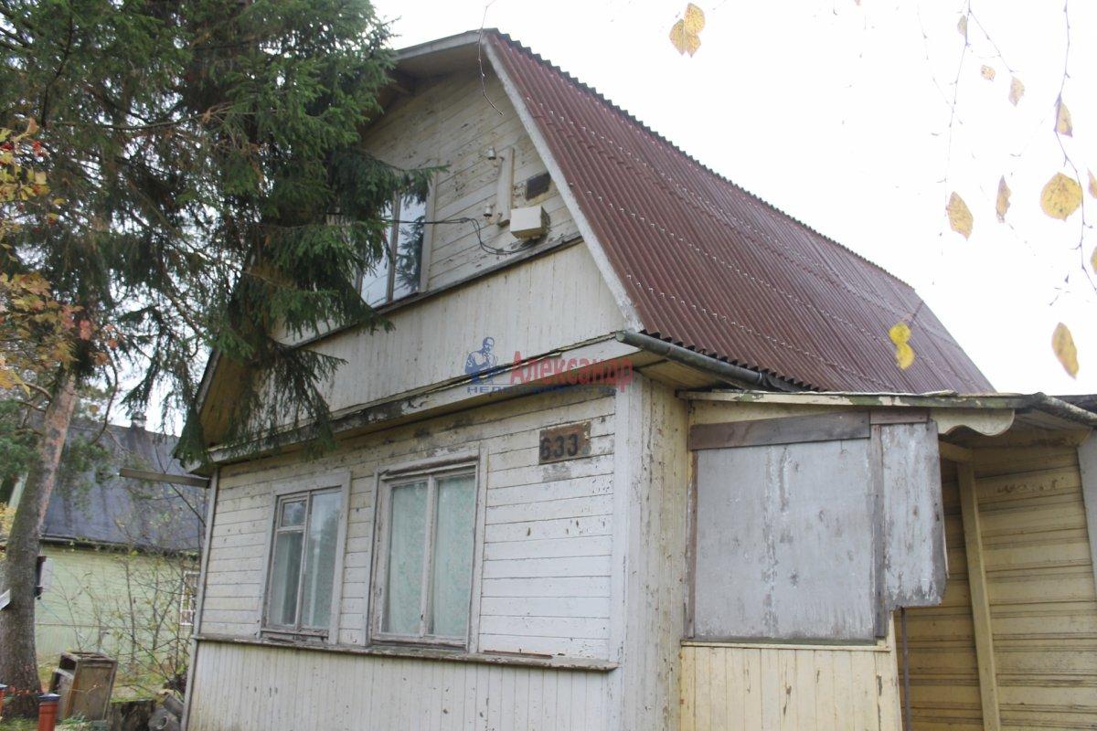 Жилой дом (45м2) на продажу — фото 1 из 3