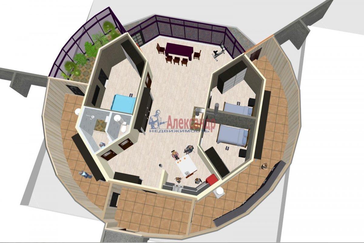 Жилой дом (181м2) на продажу — фото 14 из 20
