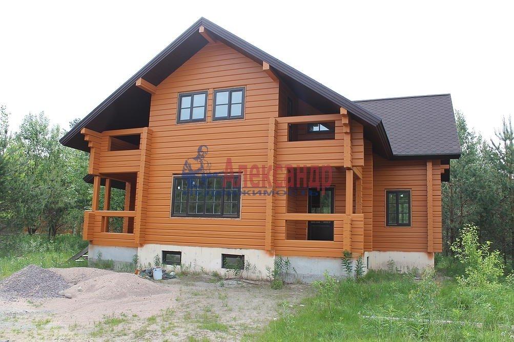 Жилой дом (400м2) на продажу — фото 3 из 8