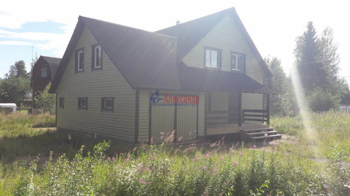 Садовый дом (165м2) на продажу — фото 5 из 47