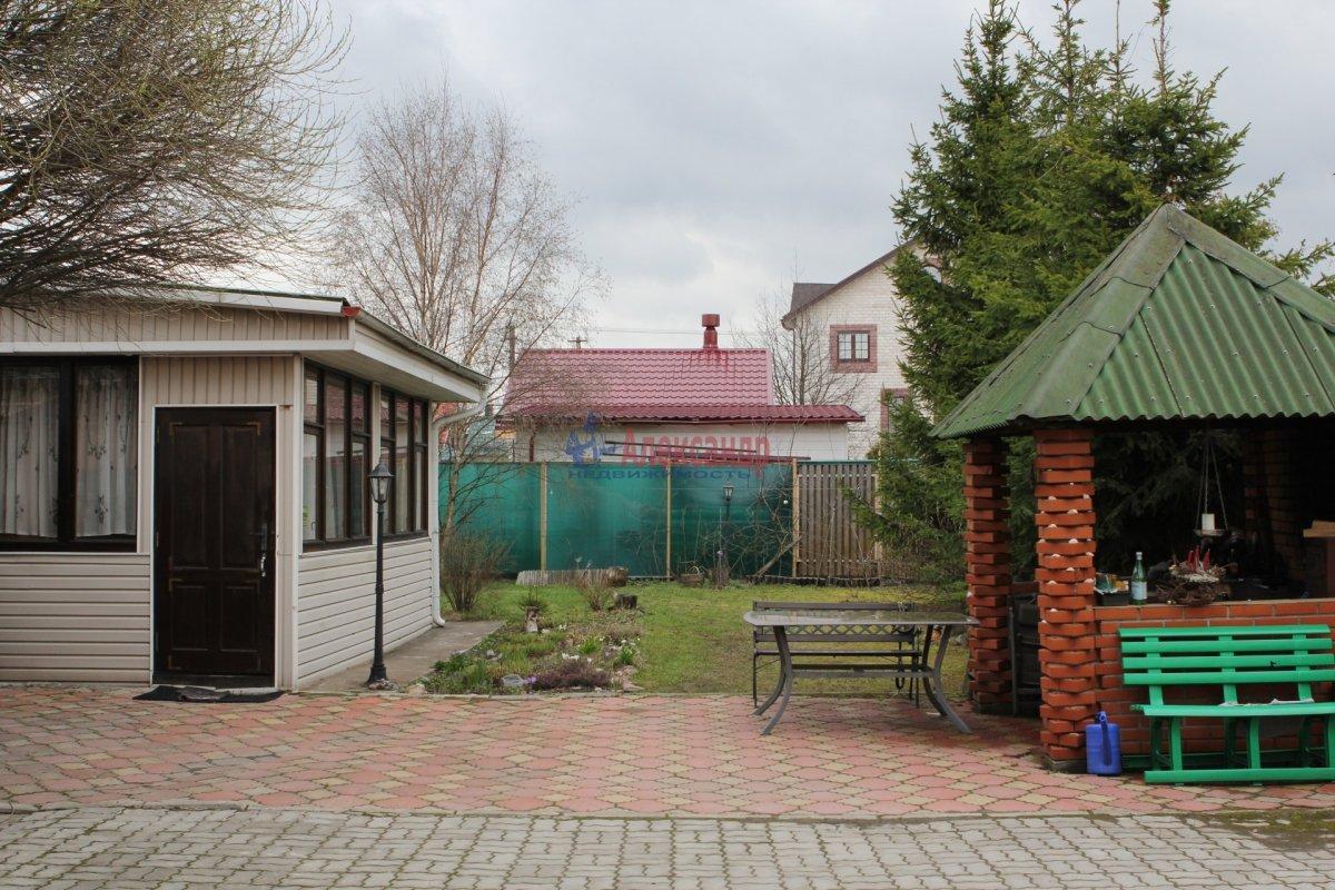 Жилой дом (120м2) на продажу — фото 4 из 11