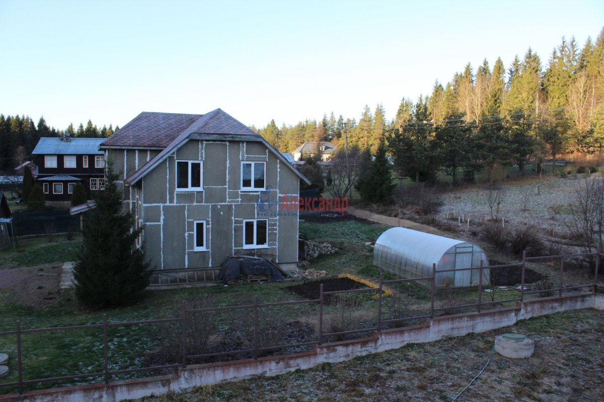 Жилой дом (300м2) на продажу — фото 13 из 20