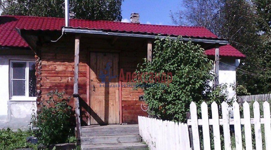 Часть дома (0м2) на продажу — фото 2 из 6