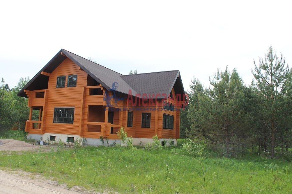 Жилой дом (400м2) на продажу — фото 4 из 8