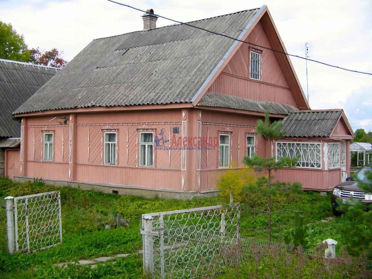 Жилой дом (81м2) на продажу — фото 3 из 15