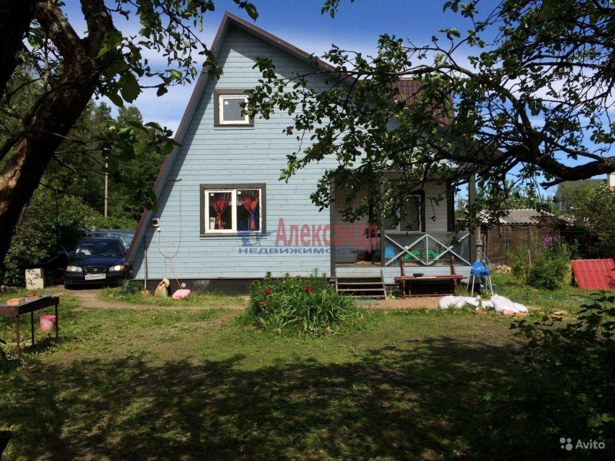 Дачный дом (130м2) на продажу — фото 1 из 8