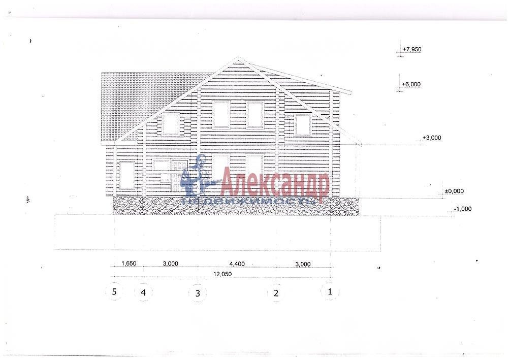 Жилой дом (400м2) на продажу — фото 5 из 8