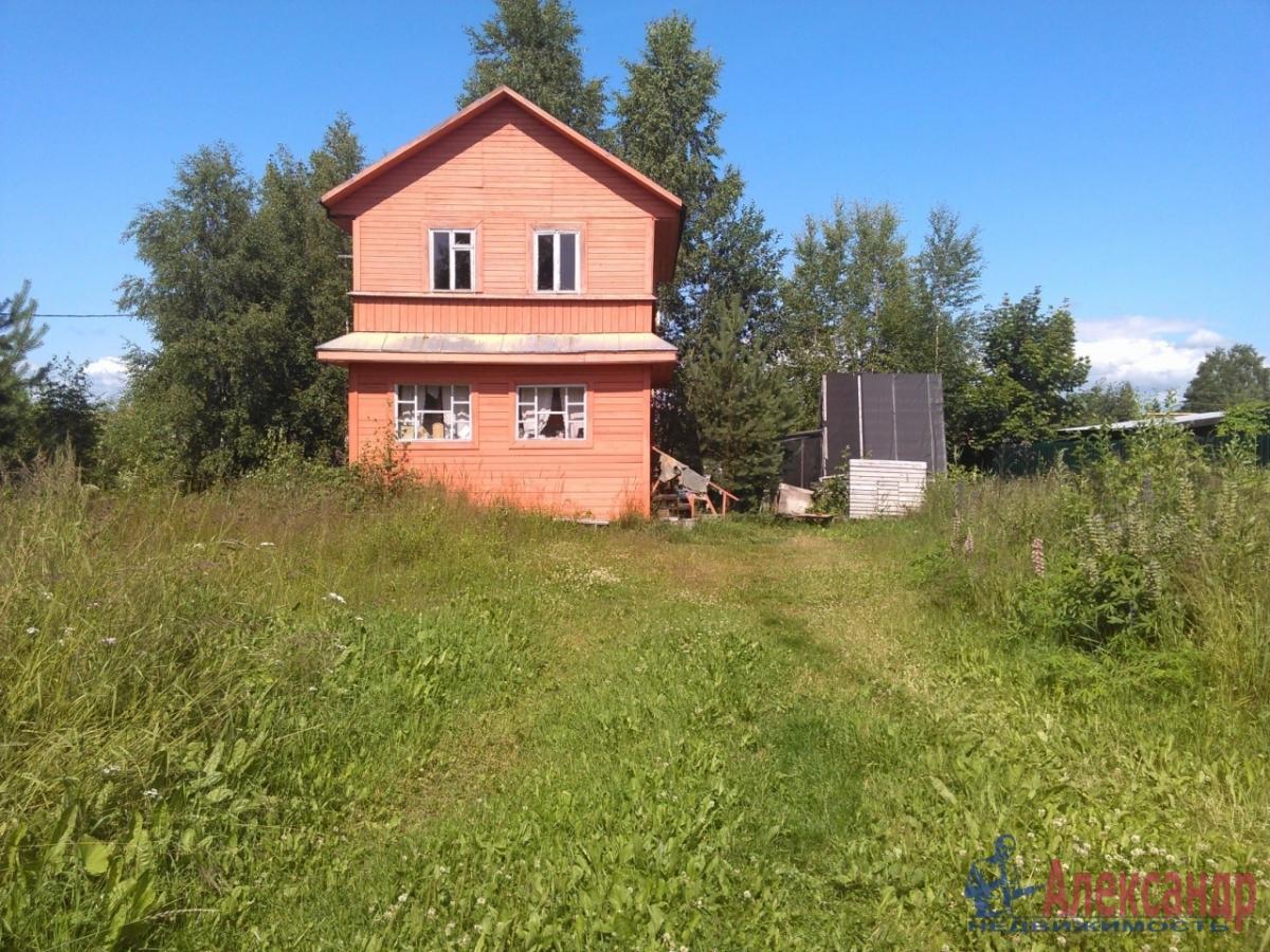 Дачный дом (60м2) на продажу — фото 1 из 4