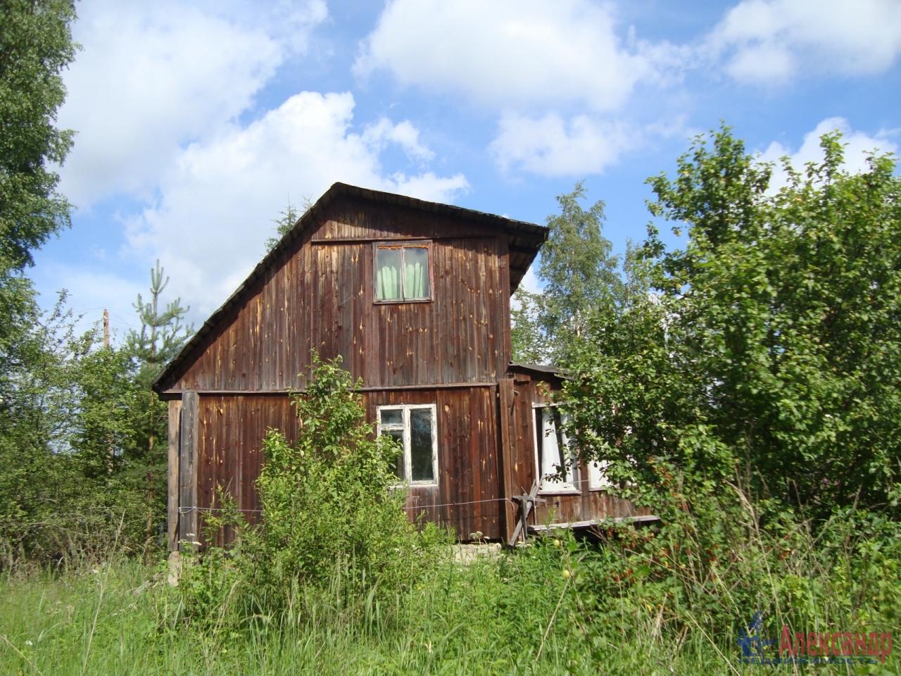 Дачный дом (75м2) на продажу — фото 2 из 10