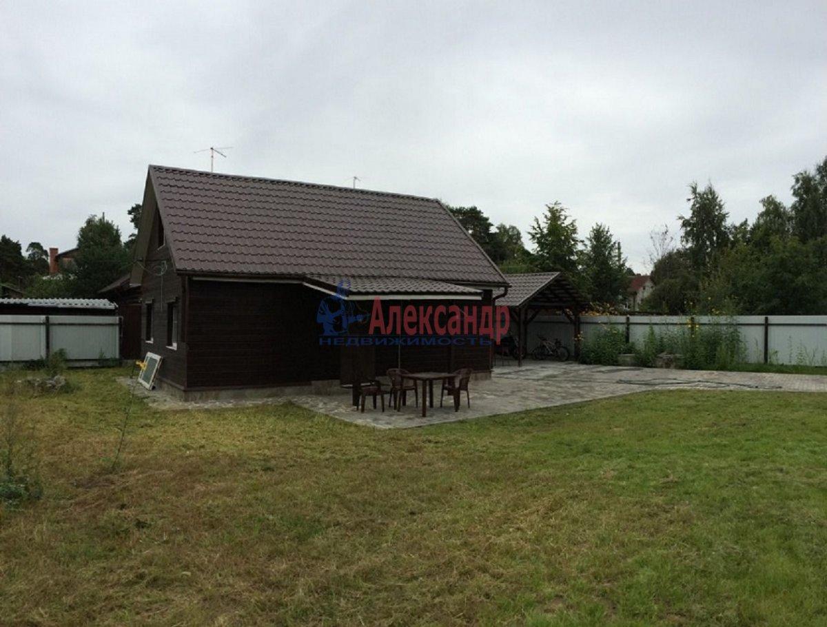 Жилой дом (50м2) на продажу — фото 2 из 21