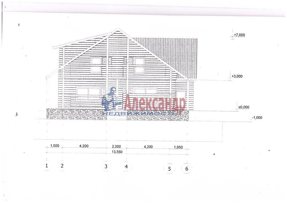 Жилой дом (400м2) на продажу — фото 6 из 8