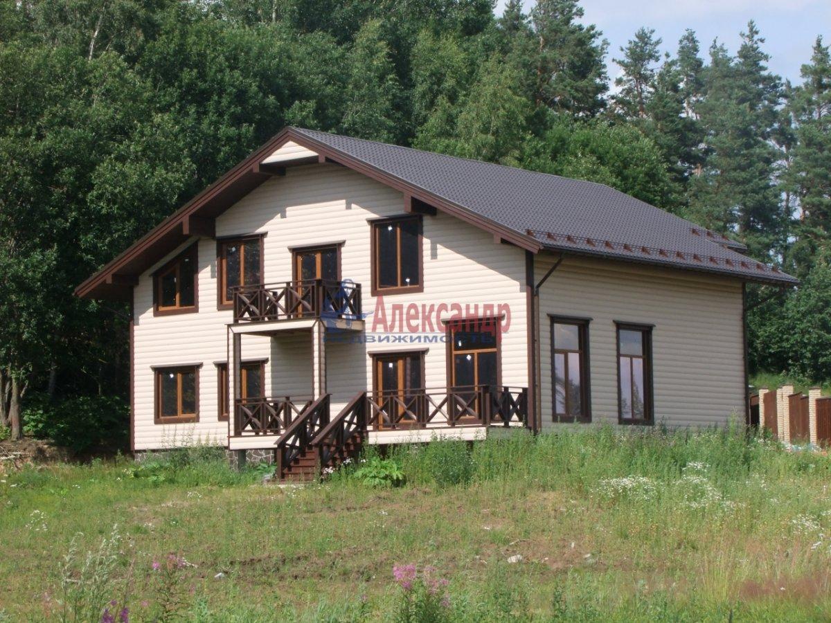 Жилой дом (220м2) на продажу — фото 1 из 6