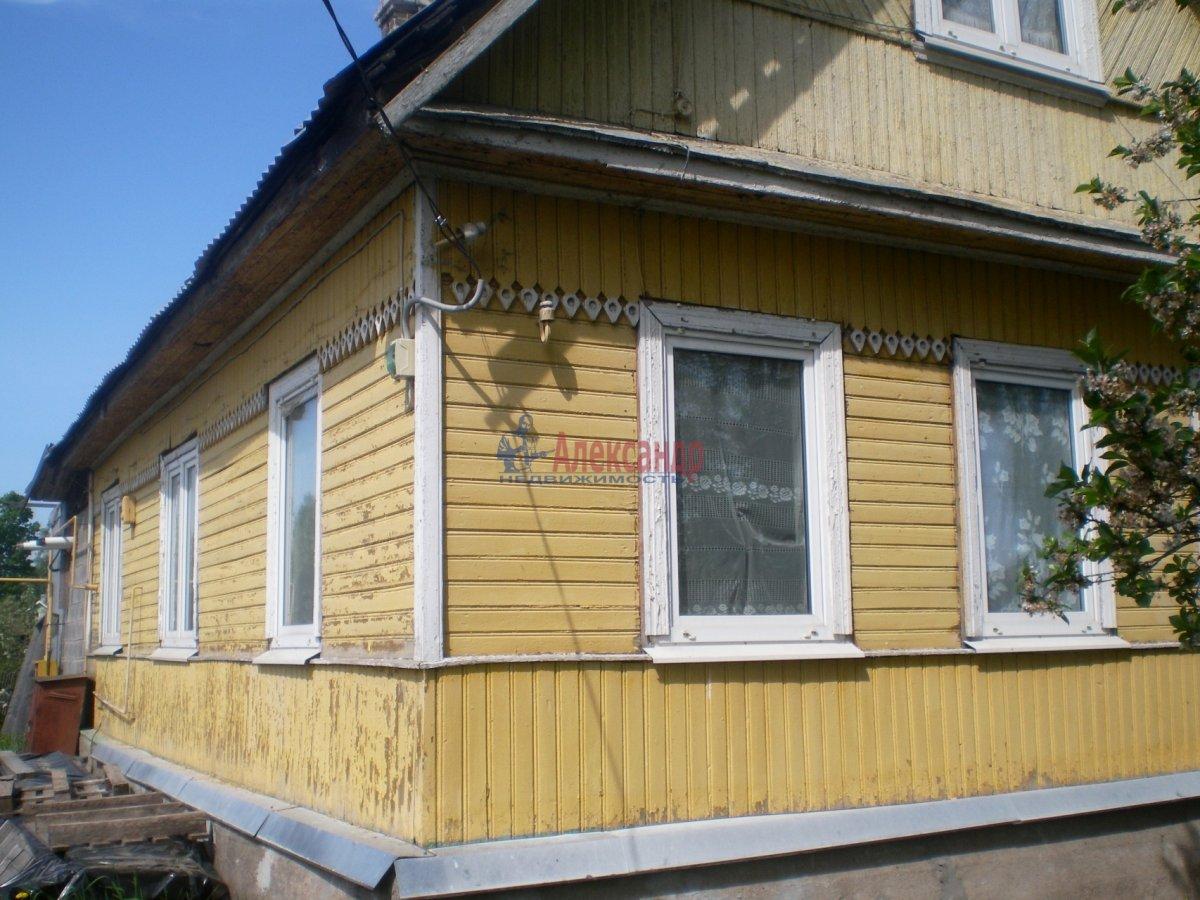 Жилой дом (110м2) на продажу — фото 2 из 7