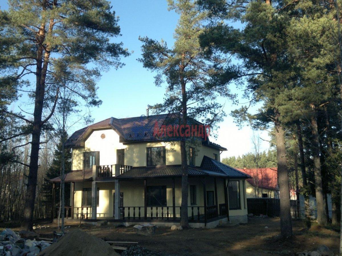 Жилой дом (230м2) на продажу — фото 3 из 6