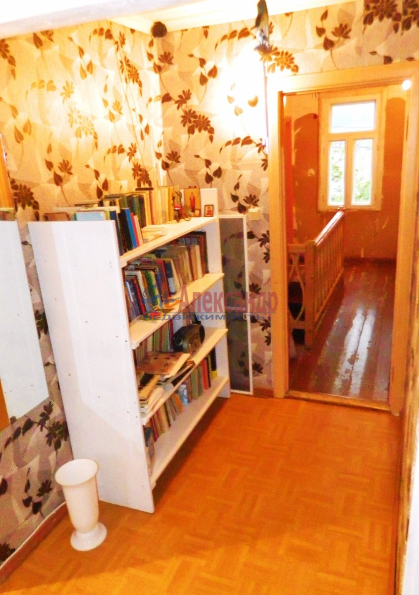 Жилой дом (100м2) на продажу — фото 23 из 46
