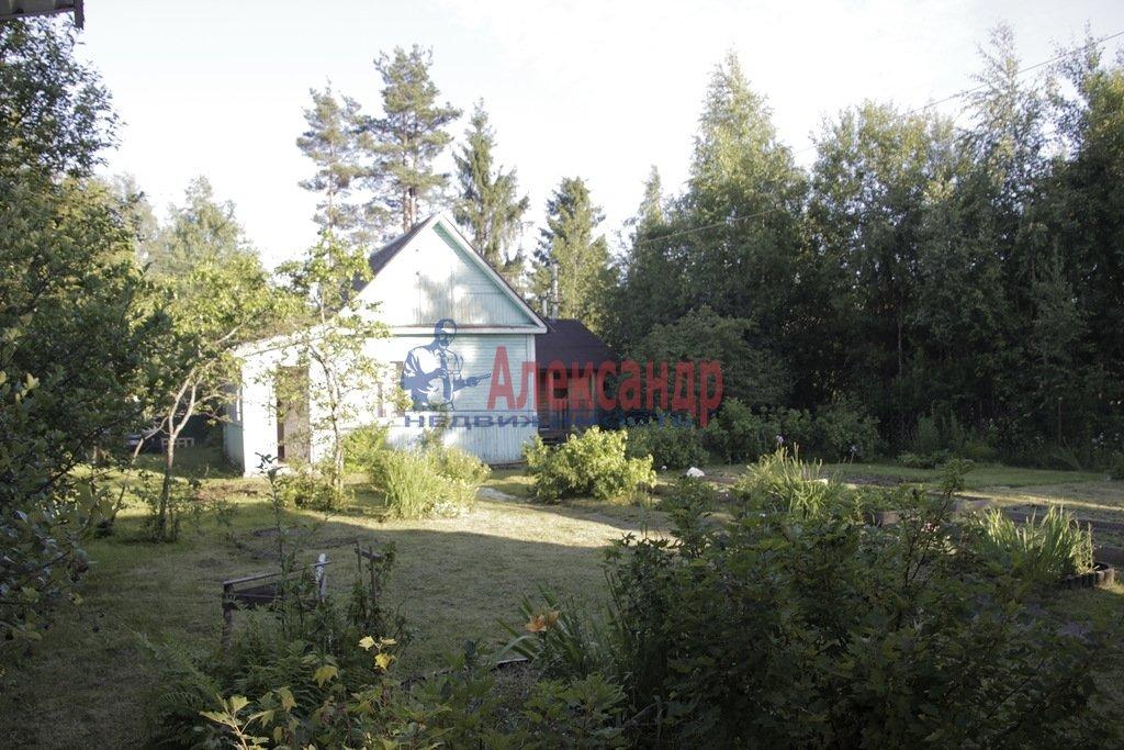 Дачный дом (36м2) на продажу — фото 12 из 12