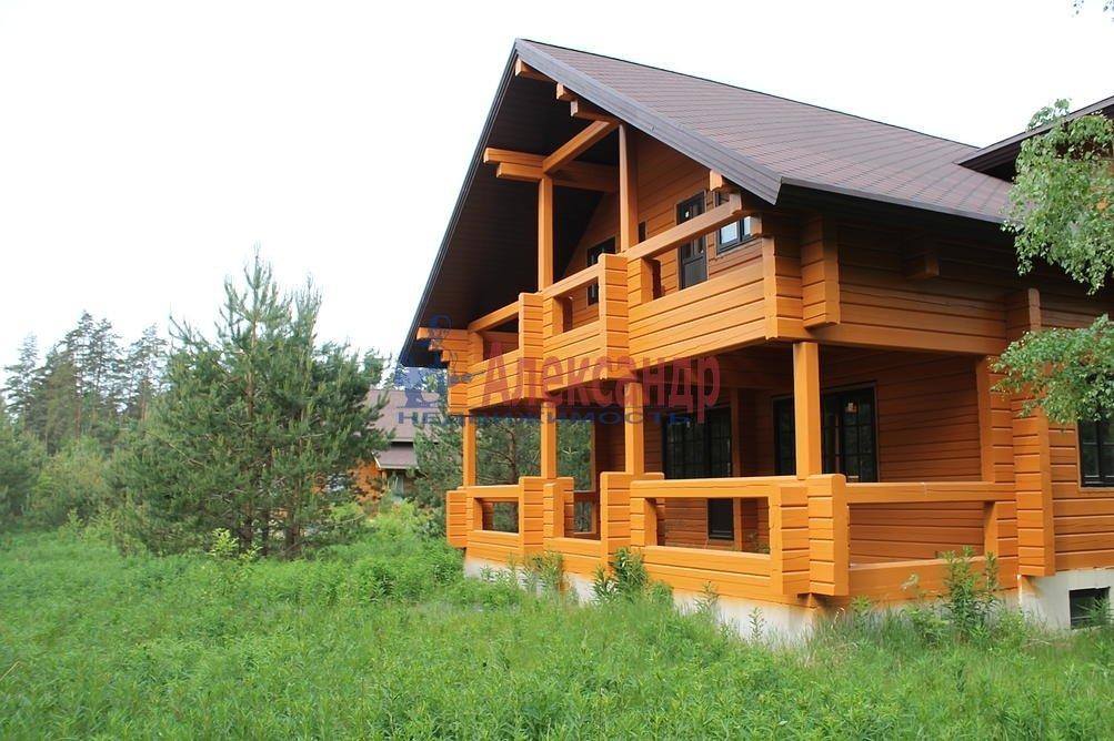 Жилой дом (400м2) на продажу — фото 2 из 8